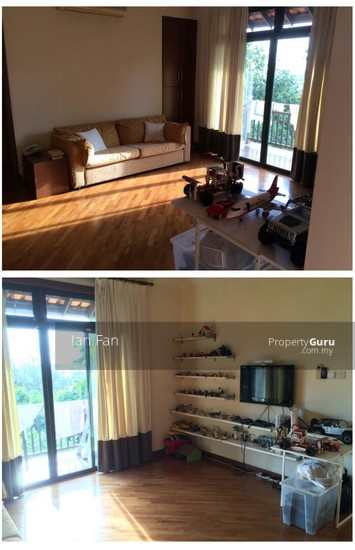 Highest n Largest Bungalow, TTDI Hill, Taman Tun Dr Ismail, KL  108858506