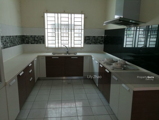 2.5 Storey Terraced House, Kingfisher Sulaiman Ph 2  121022969