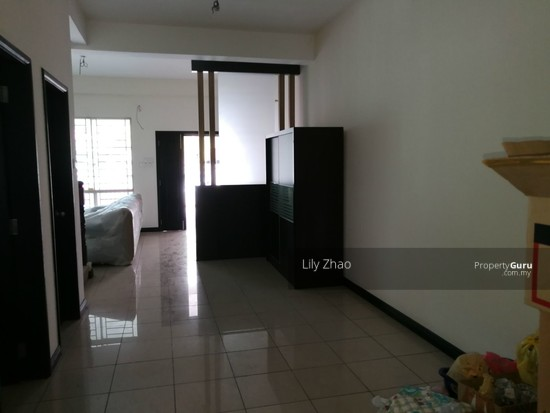 2.5 Storey Terraced House, Kingfisher Sulaiman Ph 2  121023002