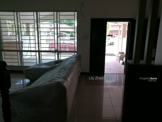 2.5 Storey Terraced House, Kingfisher Sulaiman Ph 2  121023773