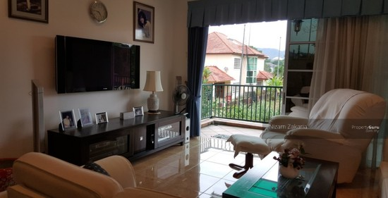 2stry corner Freehold Bungalow Saujana Impian Golf Club , Kajang  115391765