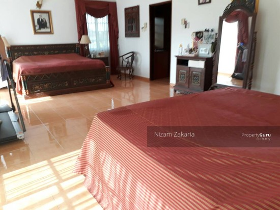 2stry corner Freehold Bungalow Saujana Impian Golf Club , Kajang  115392044