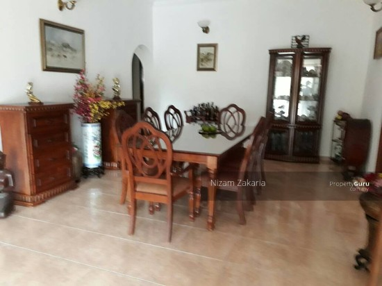 2stry corner Freehold Bungalow Saujana Impian Golf Club , Kajang  115392050