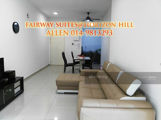 Fairway Suites Low density in Horizon Hills, Surrounded with mature township 109447133