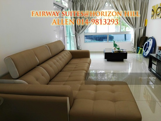 Fairway Suites Low density in Horizon Hills, Surrounded with mature township 109447136