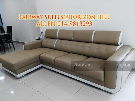 Fairway Suites Low density in Horizon Hills, Surrounded with mature township 109447145