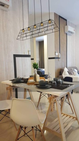 South View Serviced Apartments  111414023