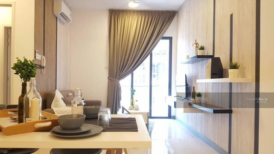 South View Serviced Apartments  111414026
