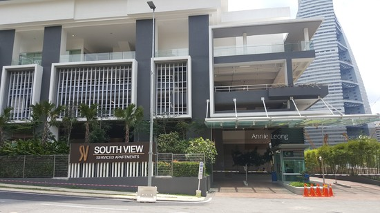 South View Serviced Apartments  109454765