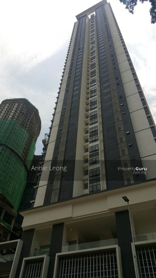 South View Serviced Apartments  109463420