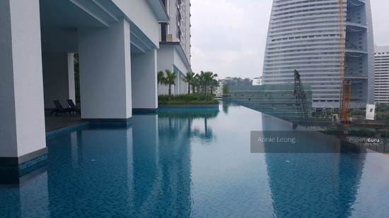 South View Serviced Apartments  109463678