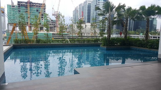 South View Serviced Apartments  109463684