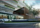 KL Eco City Vogue Suites 1 - Property For Sale in Malaysia