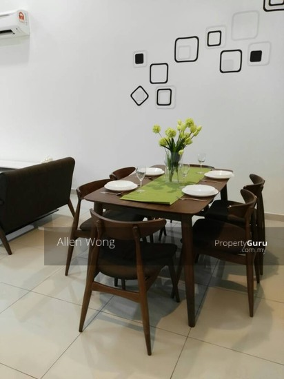 Horizon HIll Canal Garden DOUBLE STOREY Unit located at Nusajaya Horizon Hills 109542722
