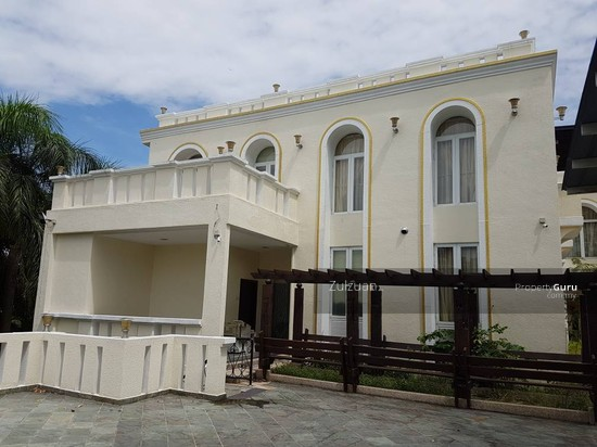 Mansion Kajang Country Height  109591556