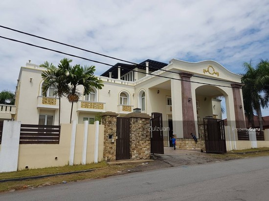 Mansion Kajang Country Height  109591574