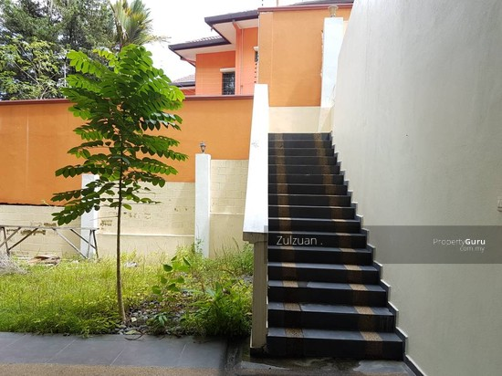 Mansion Kajang Country Height  109591613