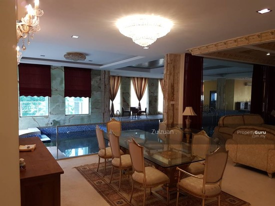 Mansion Kajang Country Height  109591751