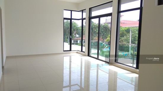 Double Storey Semi Detached House@ Ipoh Town  127211235
