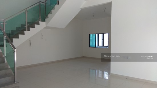 Double Storey Semi Detached House@ Ipoh Town  127211252