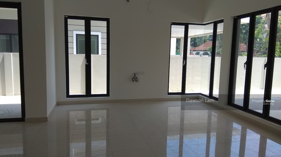 Double Storey Semi Detached House@ Ipoh Town  127211275