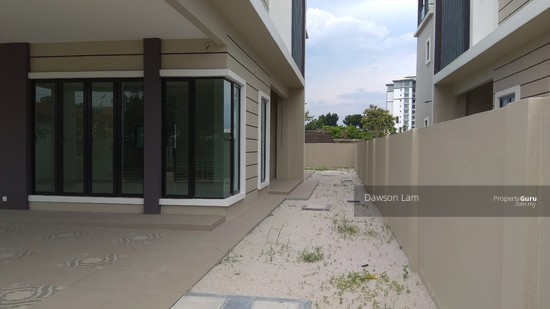 Double Storey Semi Detached House@ Ipoh Town  127211311