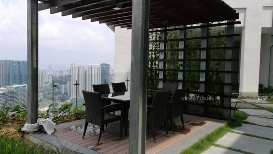KL Eco City Vogue Suites 1  109850432