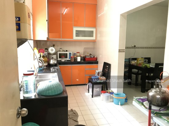 Below MV 3250sqf 2 Sty Corner Lot Terrace Unit, Taman Suria, Kajang  110031902