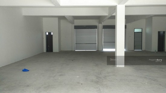For Sale [BELOW MARKET PRICE] Kampus West City, Kampar near UTAR/KTAR  110118074
