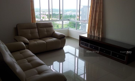 Fairway Suites Fairway Suites@Horizon hill Iskandar Puteri 110313692