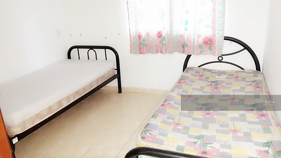 [ MUST VIEW ] Fully Furnished Permai Lake View Apartment, near Tambun, Ipoh  110551751