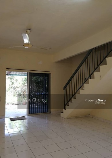 Kajang Taman Maju 2 Storey Terrace House 20x70 Below Market Price  110563826