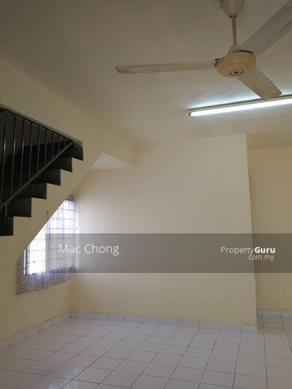 Kajang Taman Maju 2 Storey Terrace House 20x70 Below Market Price  110563850