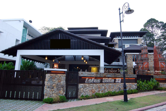 BUNGALOW @ THE MINES COUNTRY HEIGHT  111002957