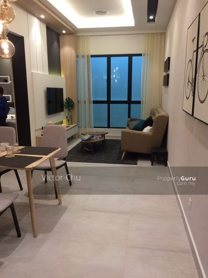 Cheras, Taman Connaught, 3 Bedrooms, Link Mrt & Mall, 1% Down Payment  111131225
