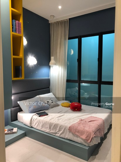 Cheras, Taman Connaught, 3 Bedrooms, Link Mrt & Mall, 1% Down Payment  126983942
