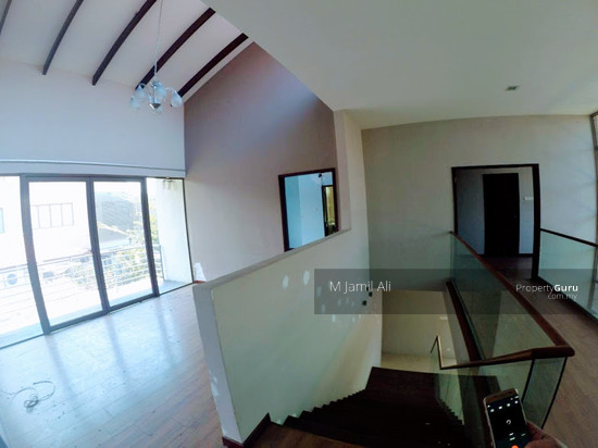 Bungalow With Land Banyan Close Bukit Mahkota, Kajang  111400481