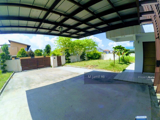 Bungalow With Land Banyan Close Bukit Mahkota, Kajang Covered parking space 111400508