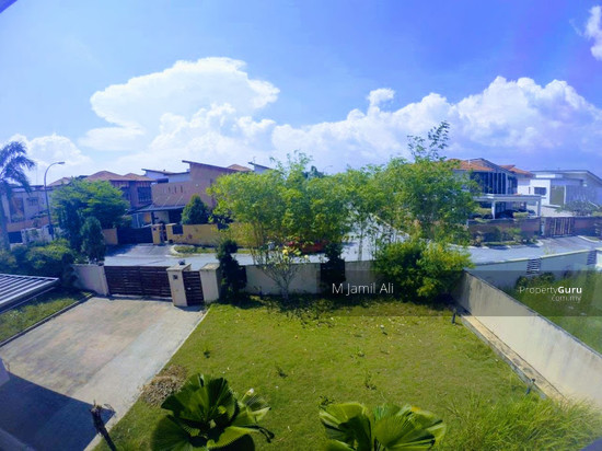 Bungalow With Land Banyan Close Bukit Mahkota, Kajang Top view 111400586