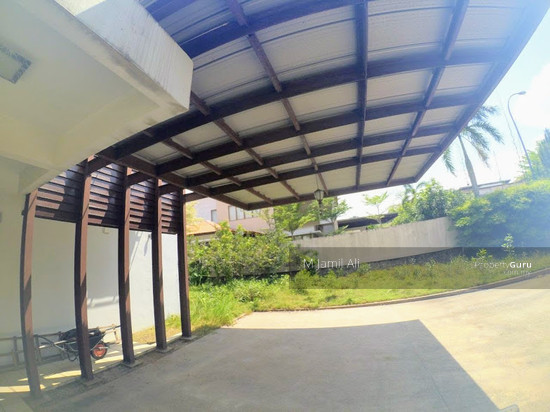 Bungalow With Land Banyan Close Bukit Mahkota, Kajang  111400637