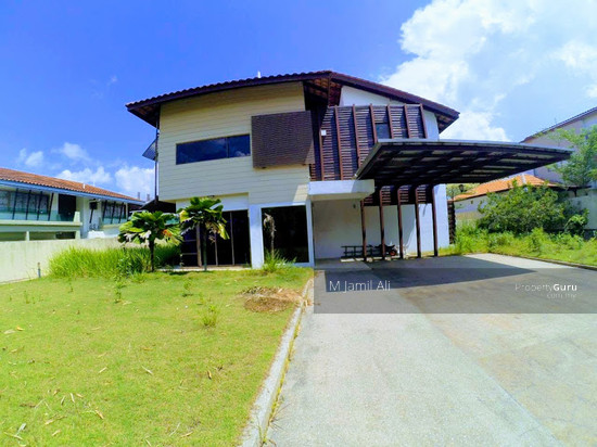 Bungalow With Land Banyan Close Bukit Mahkota, Kajang  111400877