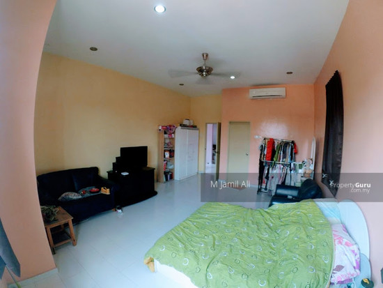 Bungalow Banyan Close Bukit Mahkota Bangi Bedroom 111421358