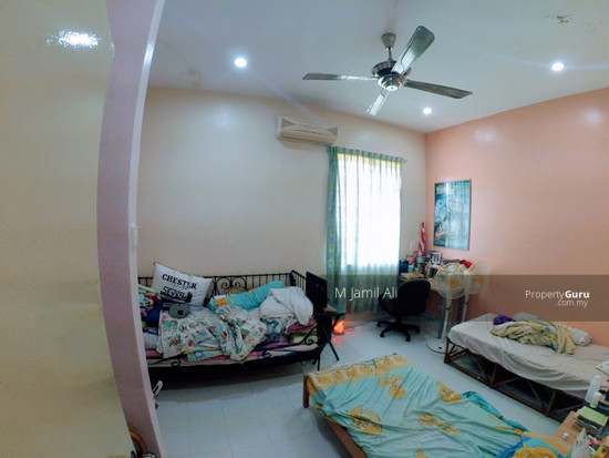 Bungalow Banyan Close Bukit Mahkota Bangi Bedroom 111421430