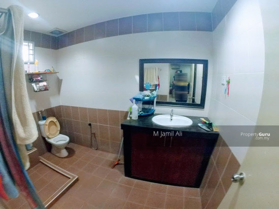Bungalow Banyan Close Bukit Mahkota Bangi Bathroom 111421499