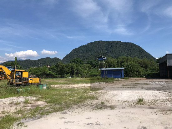 FOR RENT [2 Acres] Industrial Land at Simpang Pulai near Ipoh  111427853