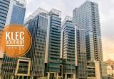KL Eco City Boutique Office - Property For Rent in Malaysia