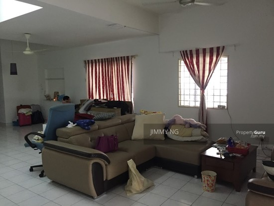 [End Lot + Full Loan] 2sty Taman Bukit Permai Sungai Long Cheras  111483749