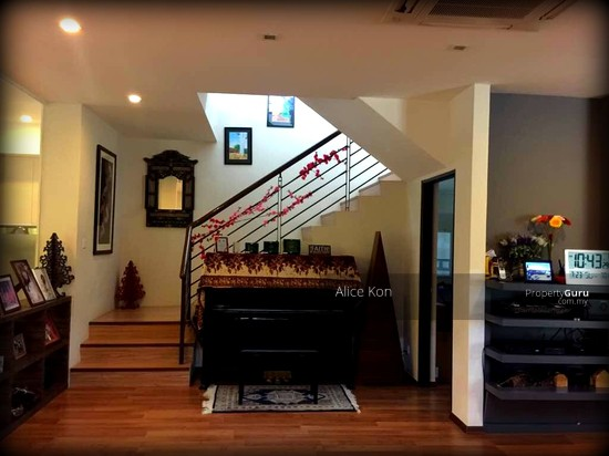 Double Storey Detached, Taman Riveria,Kuching Sarawak  111528824