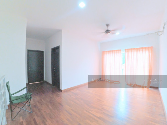 Perdana Lakeview West  111557510