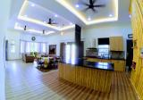Beautiful New Bungalow Kota Seriemas Nilai - Property For Sale in Malaysia
